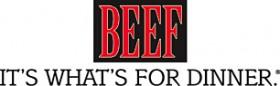 Beef For Dinner Logo