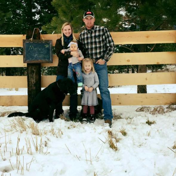 Diana Graning | Idaho CattleWomen