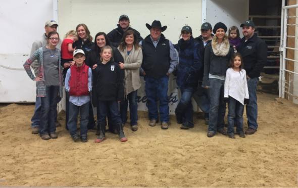 Maggie Malson | Idaho CattleWomen