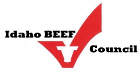 Idaho Beef Council Logo JPG