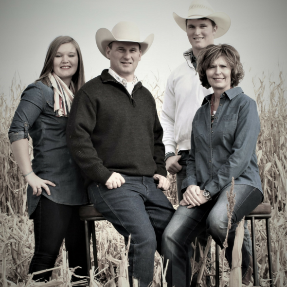 Lickleys | Idaho CattleWomen