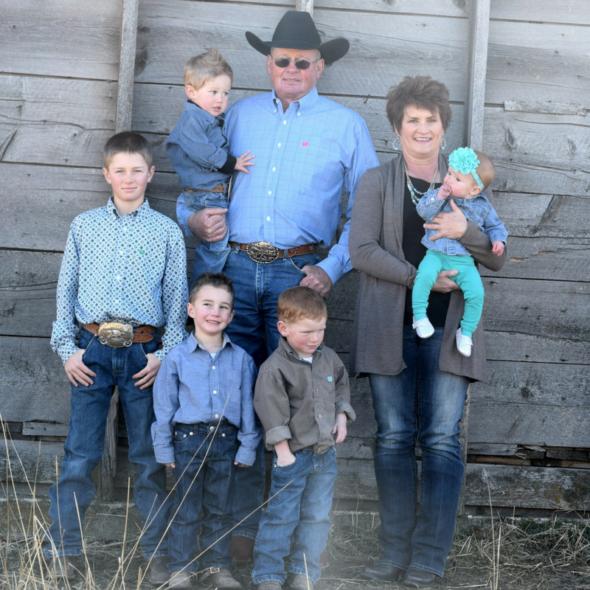 Robin Lufkin | Idaho CattleWomen
