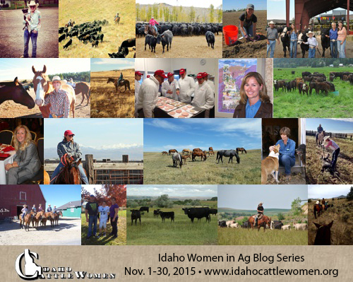Idaho Women in Agriculture