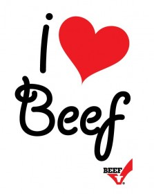 It's National Beef Month. Take the 30-Day Protein Challenge and make beef a part of a health lifestyle!